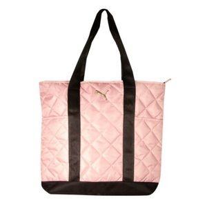 🆕 Puma Orbital Tote Pink
